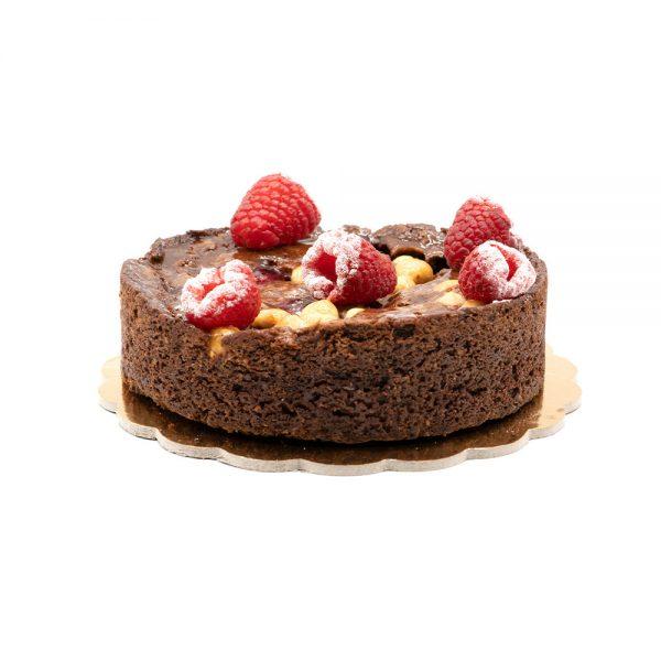 torta equivoco stravagante